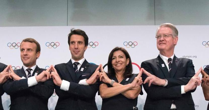 Cio, A Parigi e Los Angeles Giochi '24 e '28, stop Italia